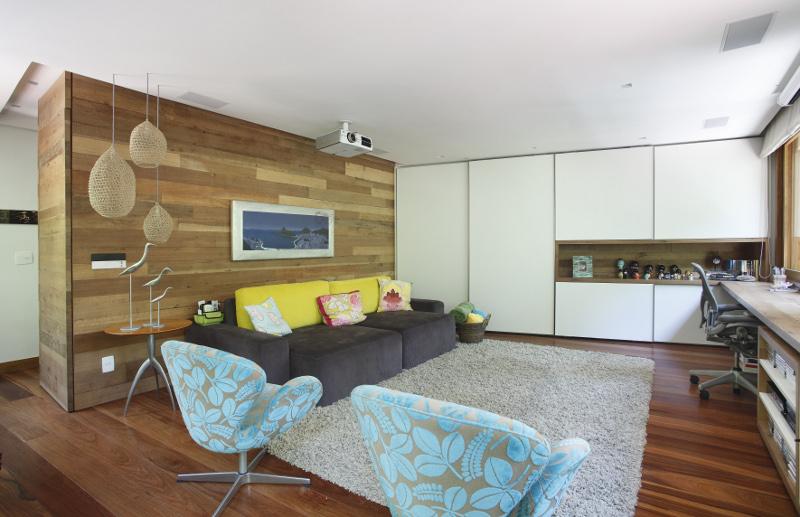 adelaparvu.com despre cabana la munte transformata in casa actuala, constructor Stewart Engenharia  (15)