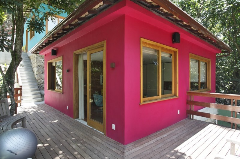 adelaparvu.com despre cabana la munte transformata in casa actuala, constructor Stewart Engenharia  (19)