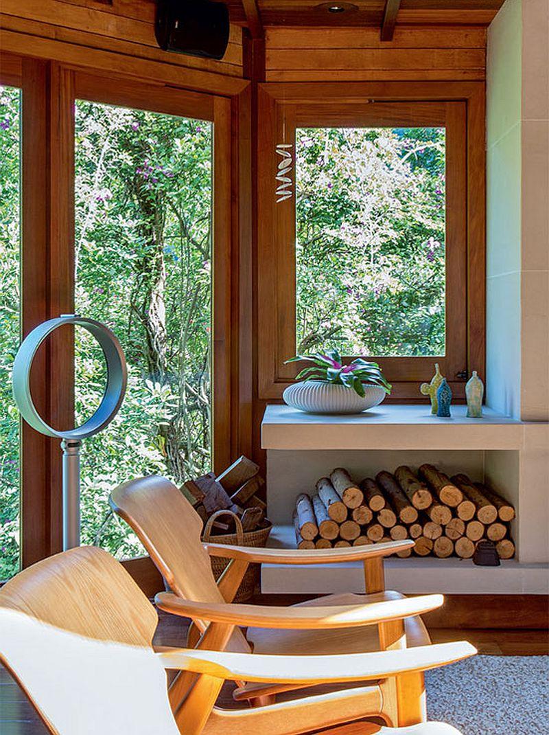 adelaparvu.com despre cabana la munte transformata in casa actuala, constructor Stewart Engenharia  (2)