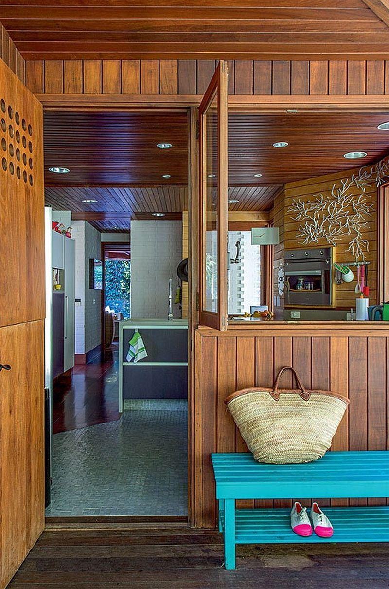 adelaparvu.com despre cabana la munte transformata in casa actuala, constructor Stewart Engenharia  (5)