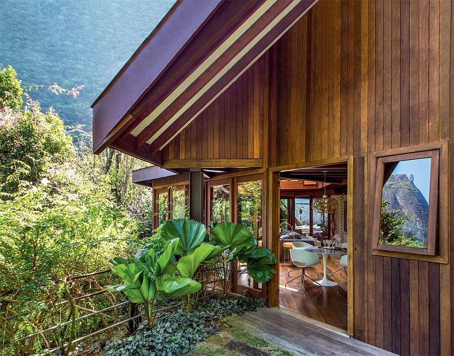 adelaparvu.com despre cabana la munte transformata in casa actuala, constructor Stewart Engenharia  (6)