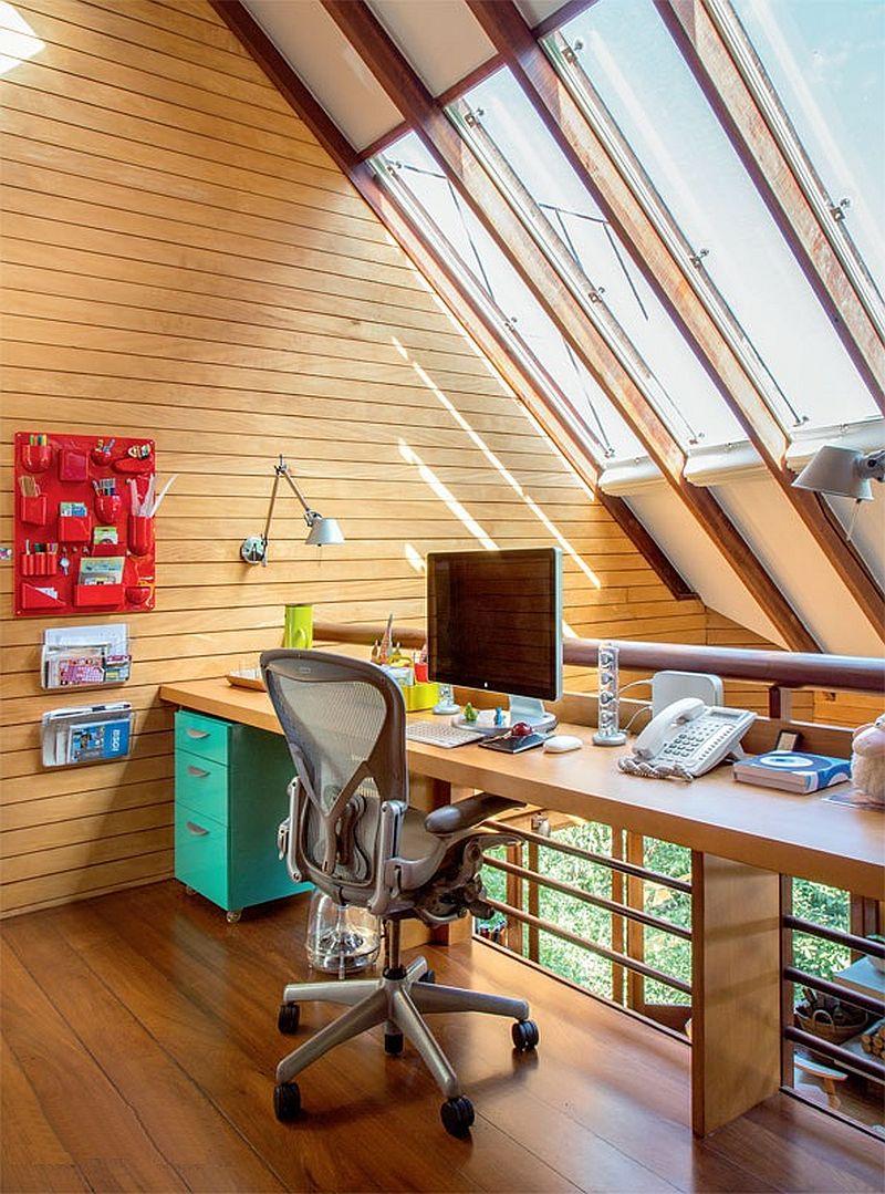 adelaparvu.com despre cabana la munte transformata in casa actuala, constructor Stewart Engenharia  (9)