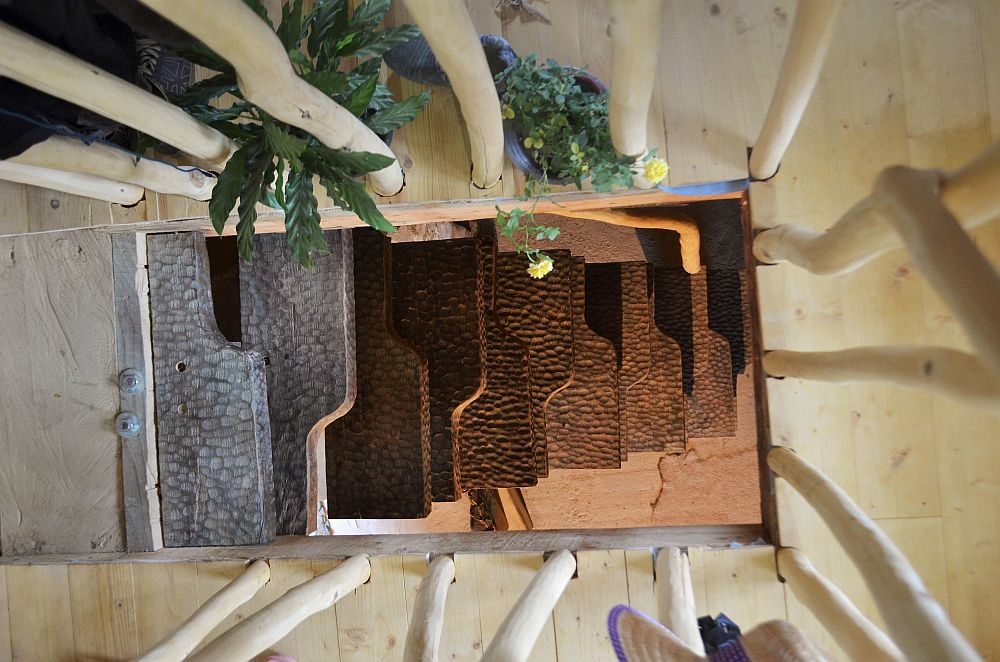 adelaparvu.com despre casa din baloti de paie Popasul Verde, Sangeorz Bai, Romania, proprietar Paul Axinte (27)