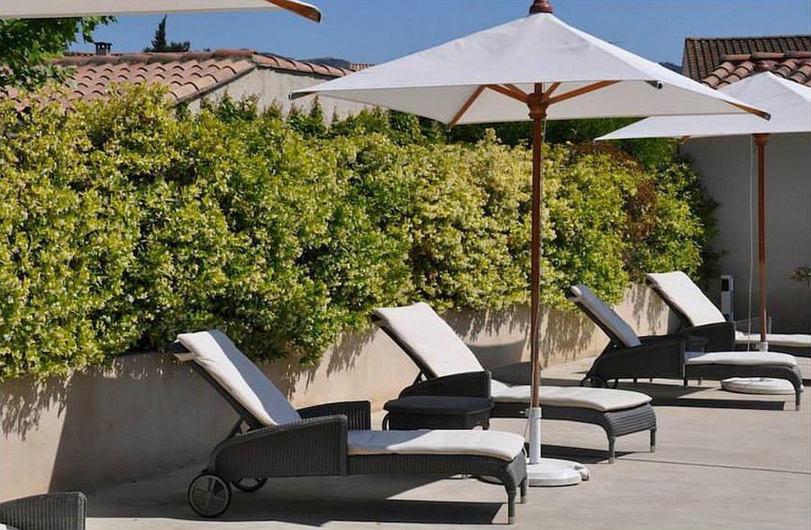 adelaparvu.com despre casa in stil Provence, Maison de Line, Franta (1)