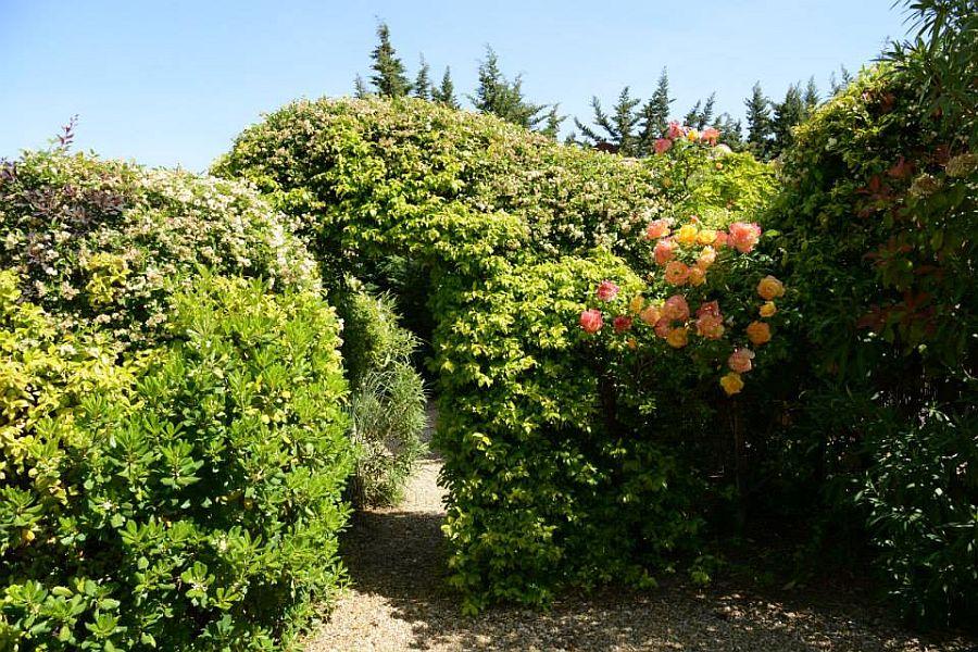 adelaparvu.com despre casa in stil Provence, Maison de Line, Franta (12)