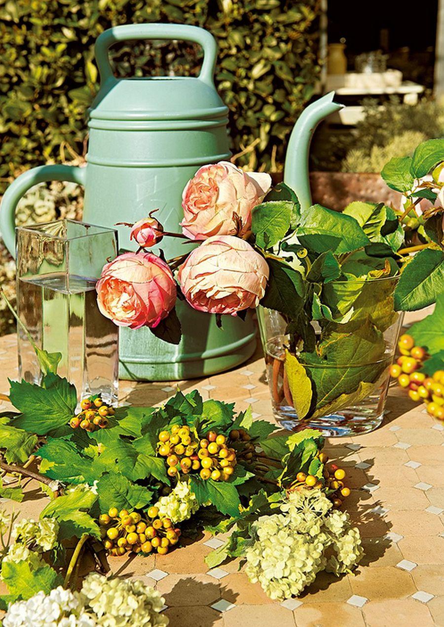 adelaparvu.com despre casa in stil Provence, Maison de Line, Franta (15)