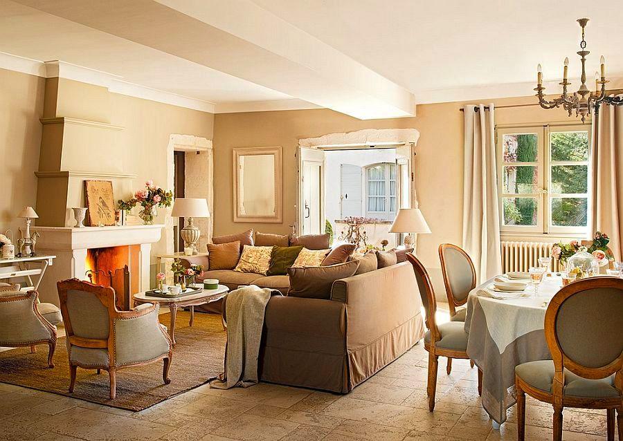 adelaparvu.com despre casa in stil Provence, Maison de Line, Franta (19)