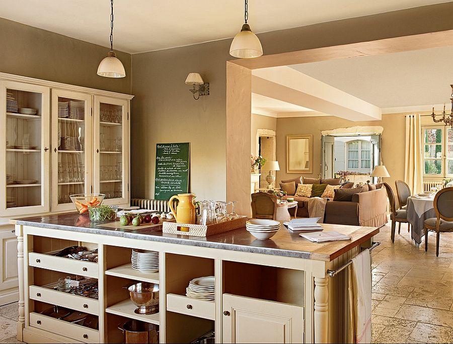 adelaparvu.com despre casa in stil Provence, Maison de Line, Franta (23)