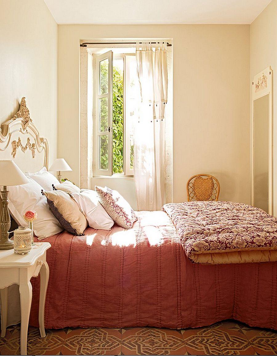 adelaparvu.com despre casa in stil Provence, Maison de Line, Franta (24)