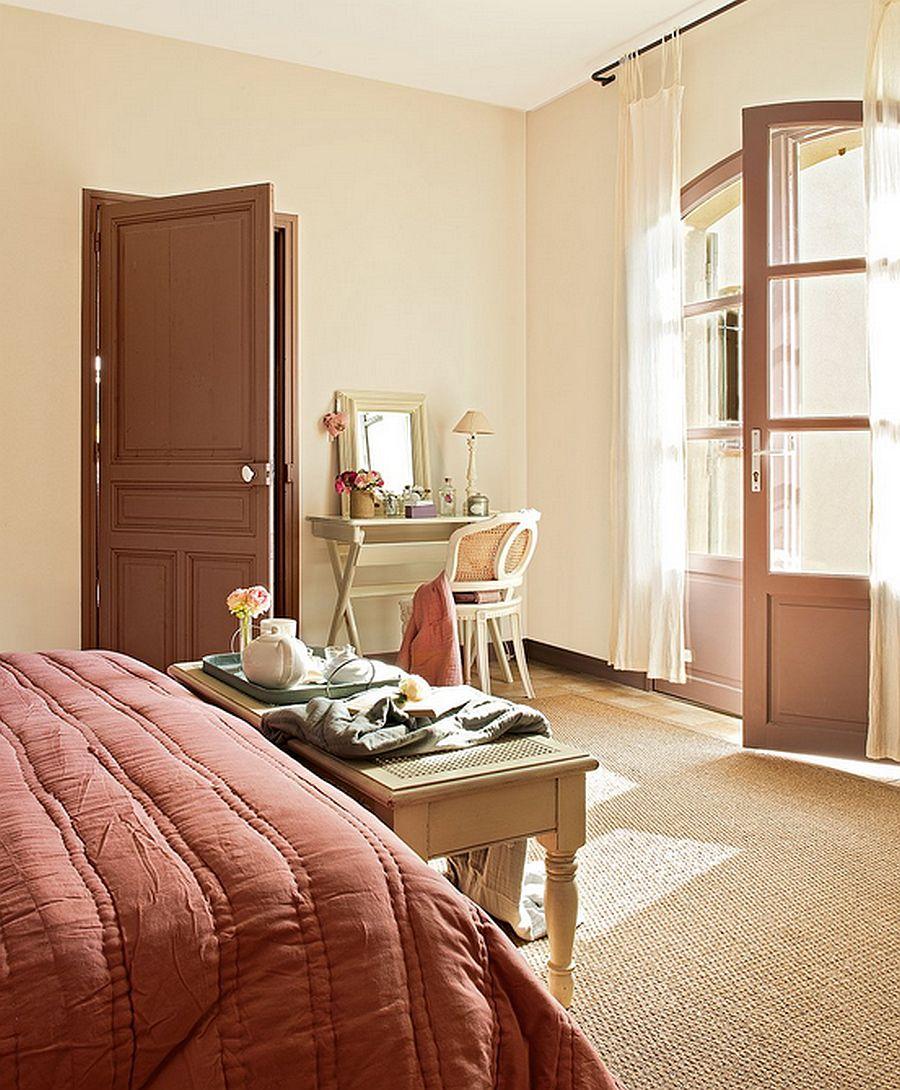 adelaparvu.com despre casa in stil Provence, Maison de Line, Franta (25)