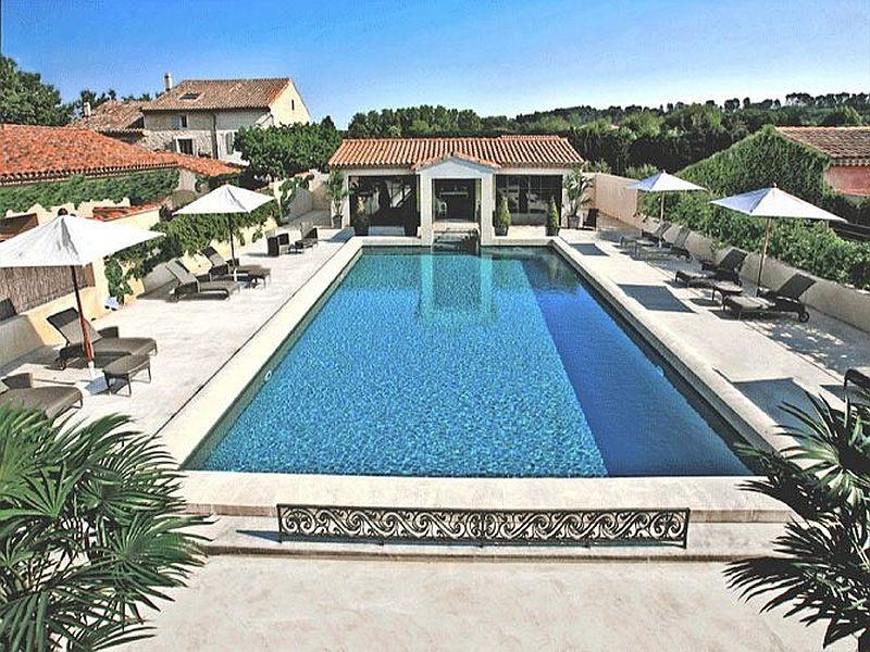 adelaparvu.com despre casa in stil Provence, Maison de Line, Franta (6)