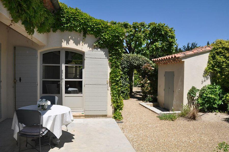 adelaparvu.com despre casa in stil Provence, Maison de Line, Franta (7)