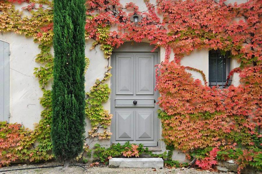 adelaparvu.com despre casa in stil Provence, Maison de Line, Franta (9)