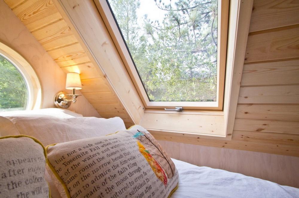 adelaparvu.com despre casa mica de 13 mp, casa pe roti, Sol House, design Vina Lustado (17)