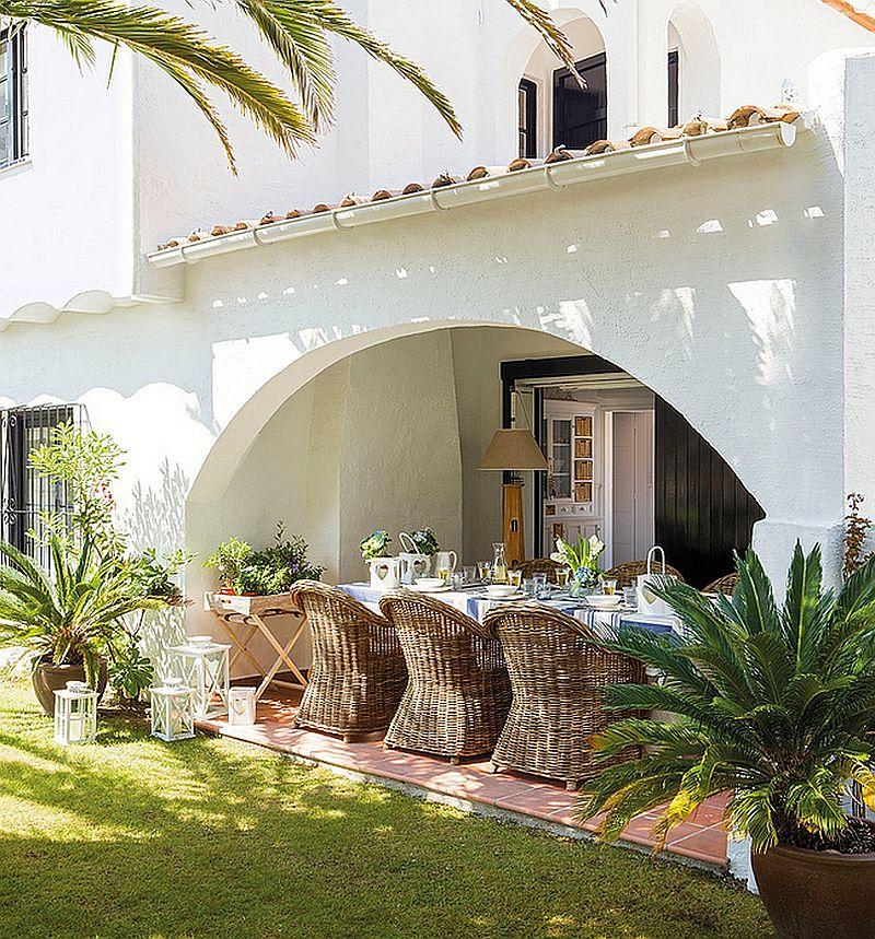 adelaparvu.com despre casa mica de 70 mp, casa Spania Costa Brava, design interior Asun Anto (11)