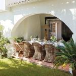 adelaparvu.com despre casa mica de 70 mp, casa Spania Costa Brava, design interior Asun Anto