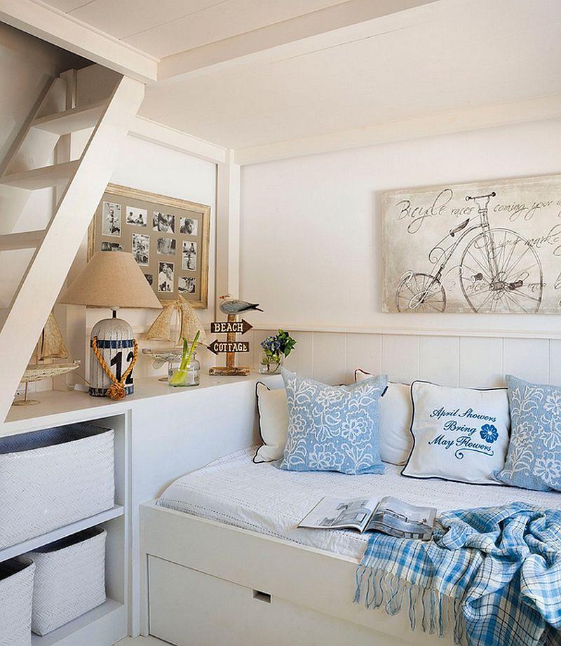 adelaparvu.com despre casa mica de 70 mp, casa Spania Costa Brava, design interior Asun Anto (5)