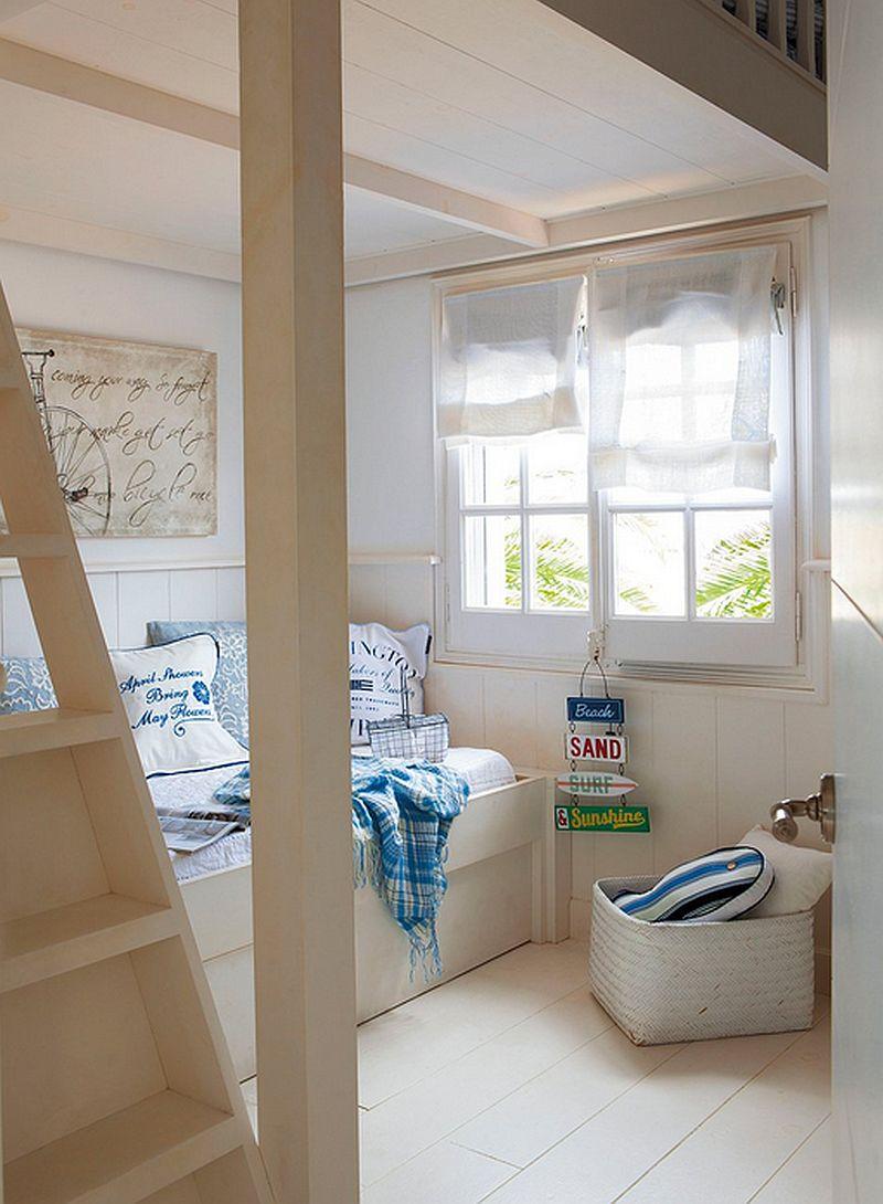 adelaparvu.com despre casa mica de 70 mp, casa Spania Costa Brava, design interior Asun Anto (6)