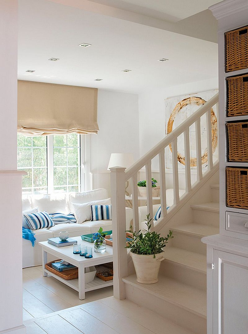 adelaparvu.com despre casa mica de 70 mp, casa Spania Costa Brava, design interior Asun Anto (7)