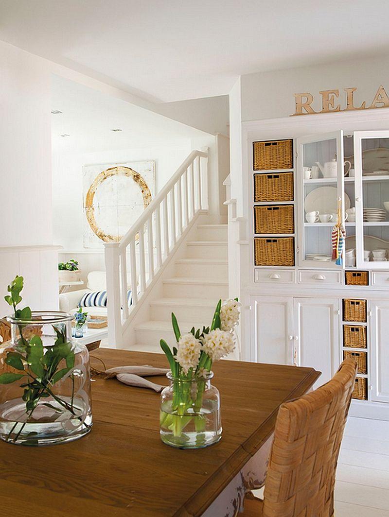adelaparvu.com despre casa mica de 70 mp, casa Spania Costa Brava, design interior Asun Anto (8)