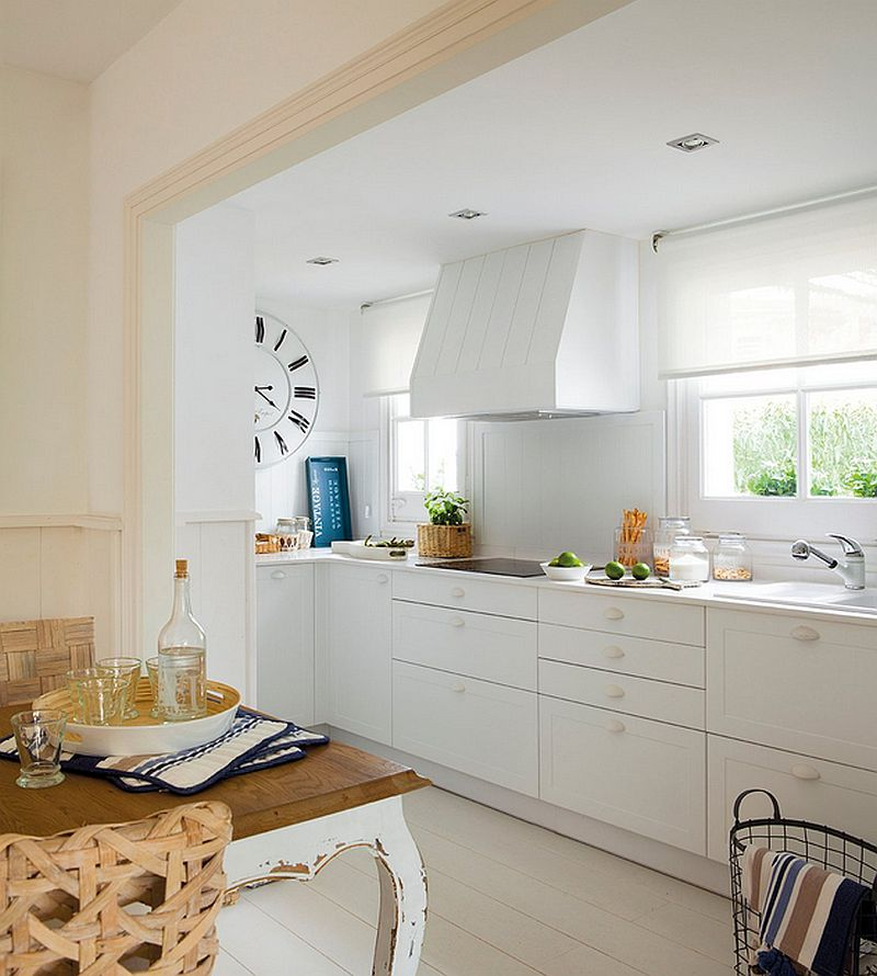 adelaparvu.com despre casa mica de 70 mp, casa Spania Costa Brava, design interior Asun Anto (9)