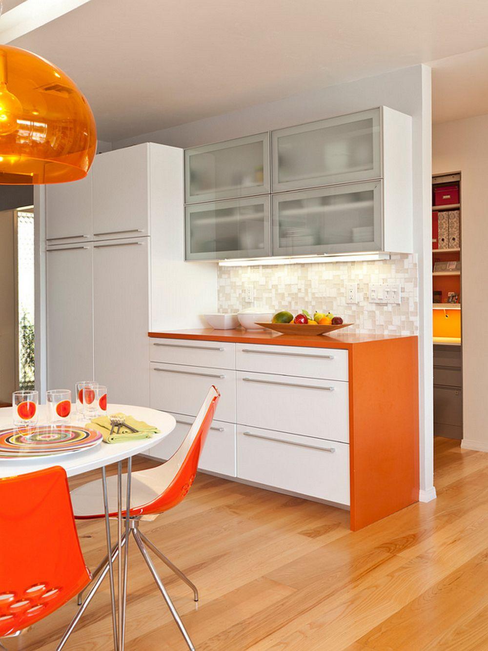 adelaparvu.com despre casa mica de familie colorata, casa San Diego, SUA, design Krysti Kropat (11)