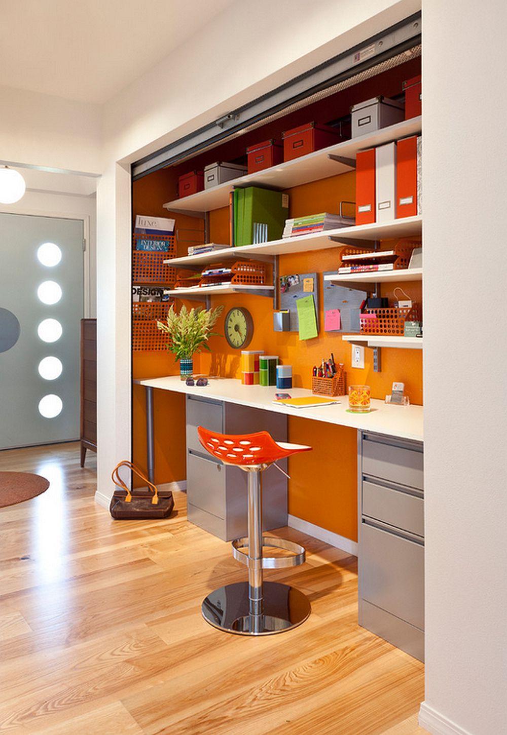 adelaparvu.com despre casa mica de familie colorata, casa San Diego, SUA, design Krysti Kropat (13)