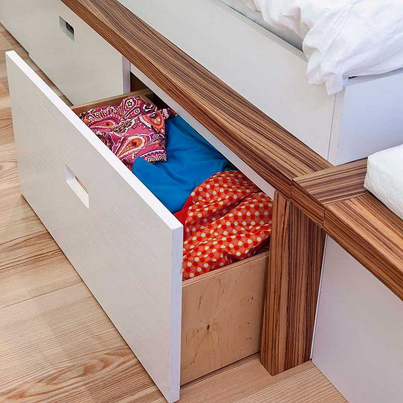 adelaparvu.com despre casa mica de familie colorata, casa San Diego, SUA, design Krysti Kropat (24)