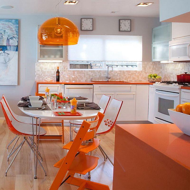 adelaparvu.com despre casa mica de familie colorata, casa San Diego, SUA, design Krysti Kropat (27)