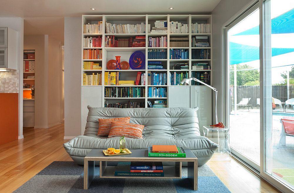 adelaparvu.com despre casa mica de familie colorata, casa San Diego, SUA, design Krysti Kropat (5)