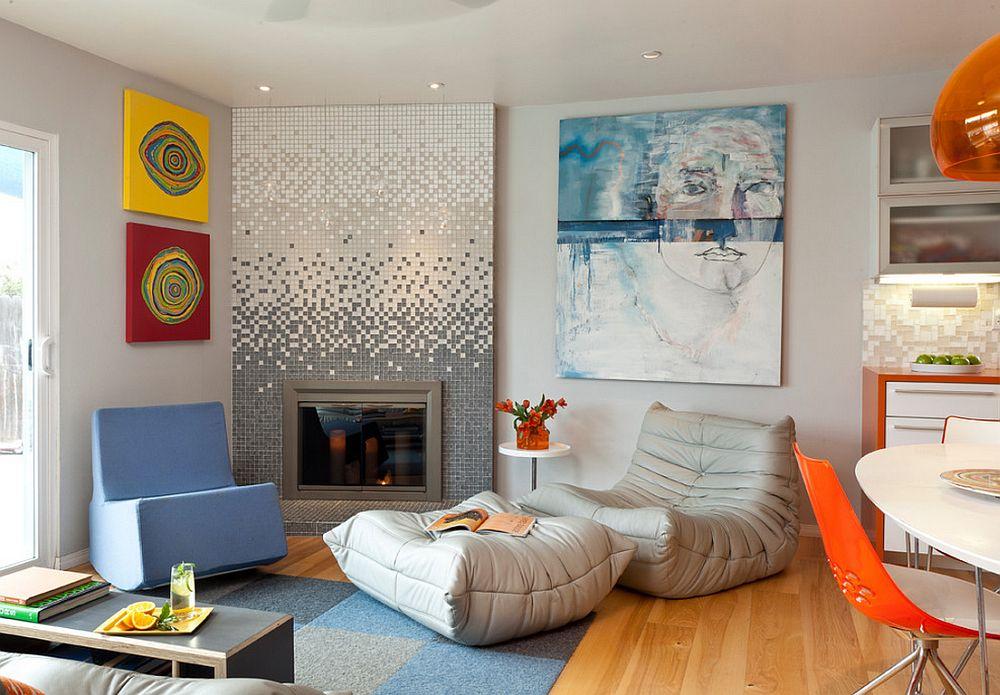 adelaparvu.com despre casa mica de familie colorata, casa San Diego, SUA, design Krysti Kropat (7)