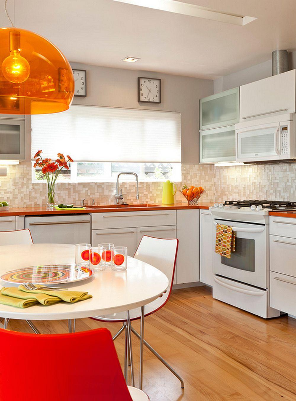 adelaparvu.com despre casa mica de familie colorata, casa San Diego, SUA, design Krysti Kropat (9)