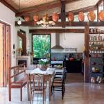 adelaparvu.com despre casa rustica cu aspect contemporan, arhitect José Ricardo Fois, Foto Casa Claudia (4)a