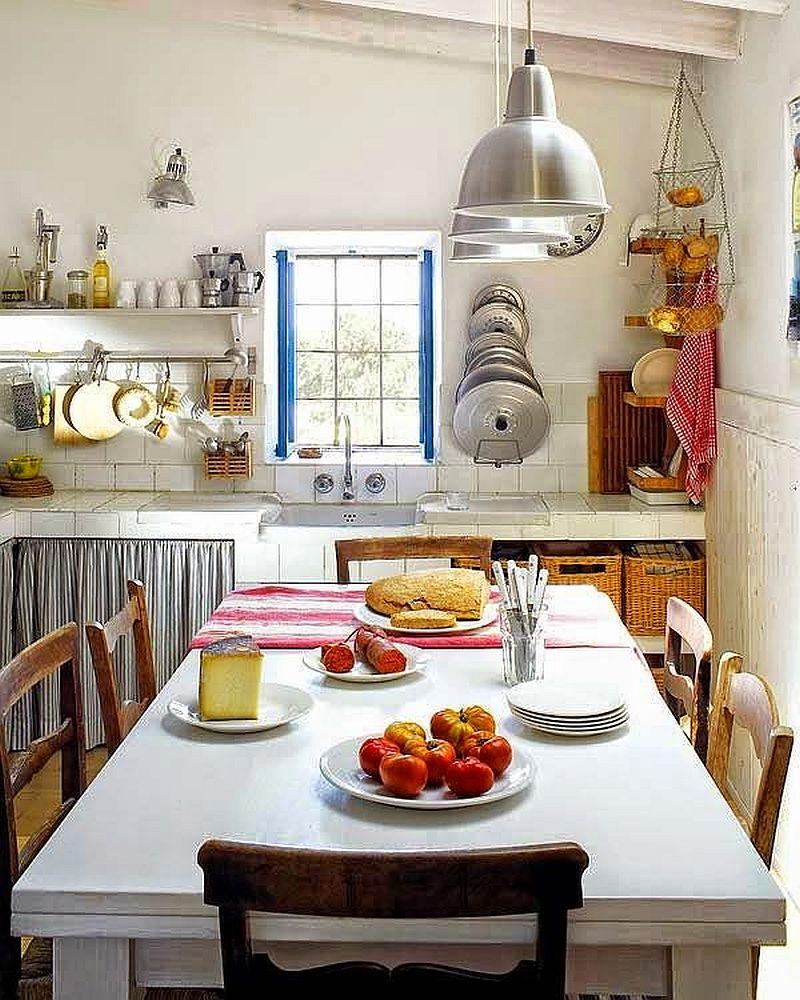 adelaparvu.com despre casa rustica cu tamplarie albastra, casa Spania, Formentera, design Paola Pier si Angelo Pier (4)