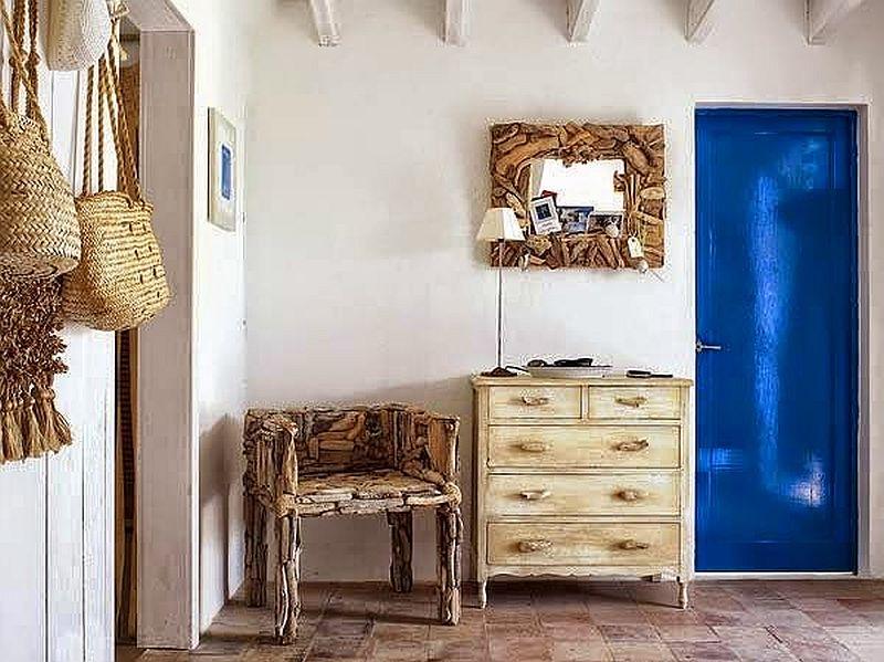 adelaparvu.com despre casa rustica cu tamplarie albastra, casa Spania, Formentera, design Paola Pier si Angelo Pier (5)
