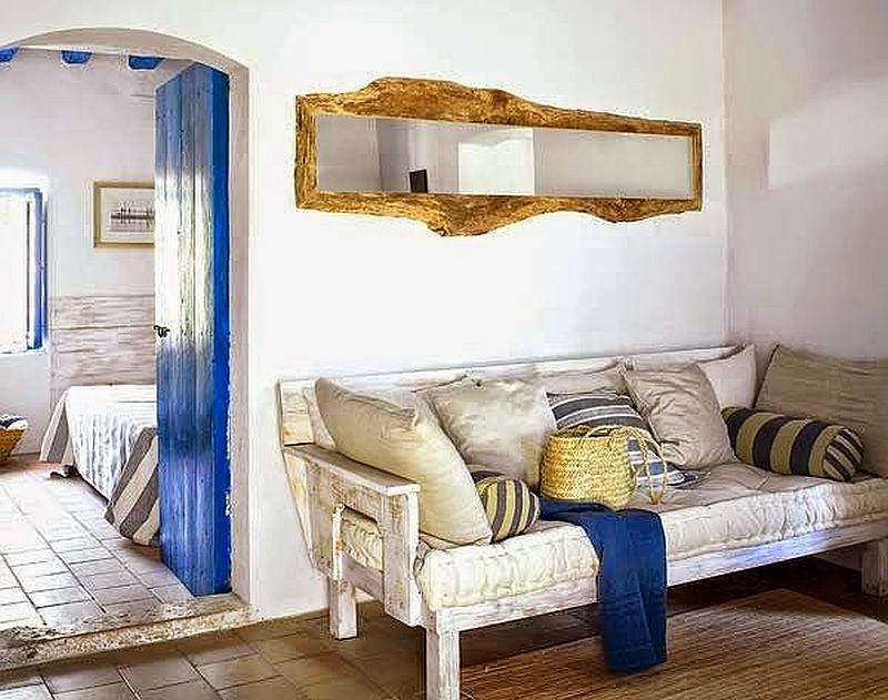 adelaparvu.com despre casa rustica cu tamplarie albastra, casa Spania, Formentera, design Paola Pier si Angelo Pier (6)