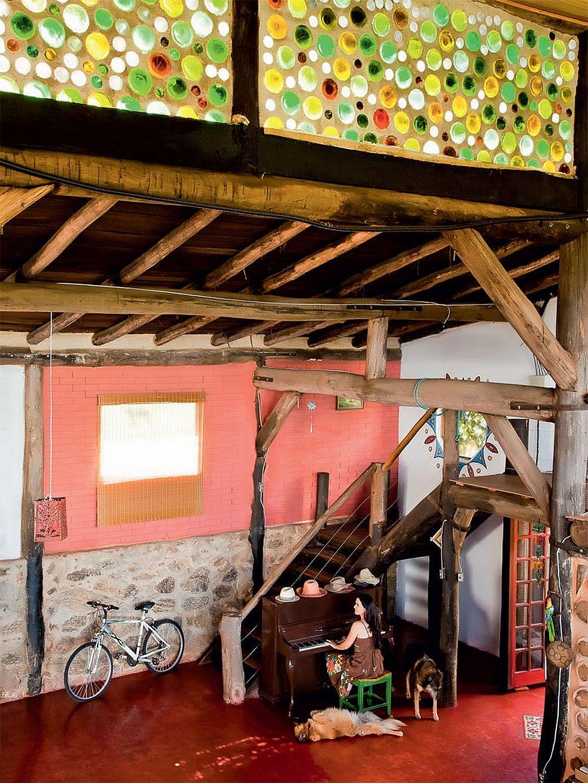 adelaparvu.com despre casa sustenabila, Giuliana Capello, arhitect Lara Freitas (11)