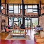 adelaparvu.com despre casa sustenabila, Giuliana Capello, arhitect Lara Freitas 18