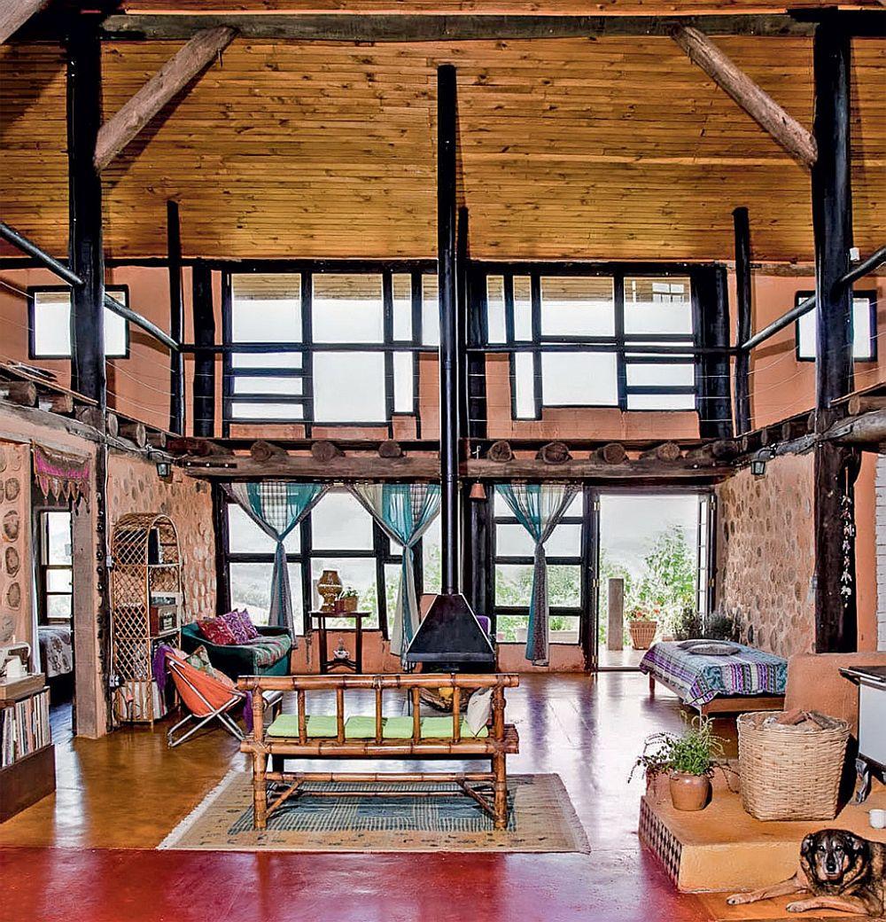 adelaparvu.com despre casa sustenabila, Giuliana Capello, arhitect Lara Freitas (2)