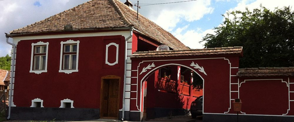 adelaparvu.com despre case traditionale sasesti, vacanta la tara la Valea Verde, Cund, Romania  6 (1)