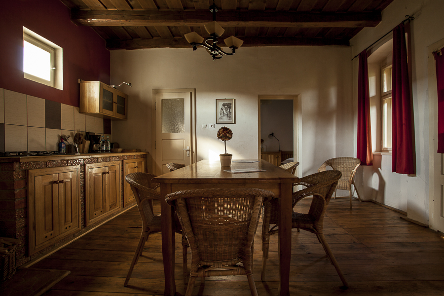 adelaparvu.com despre case traditionale sasesti, vacanta la tara la Valea Verde, Cund, Romania  6 (7)
