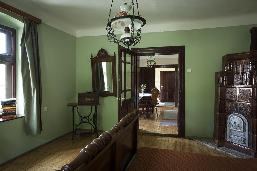 adelaparvu.com despre case traditionale sasesti, vacanta la tara la Valea Verde, Cund, Romania  9 (3)