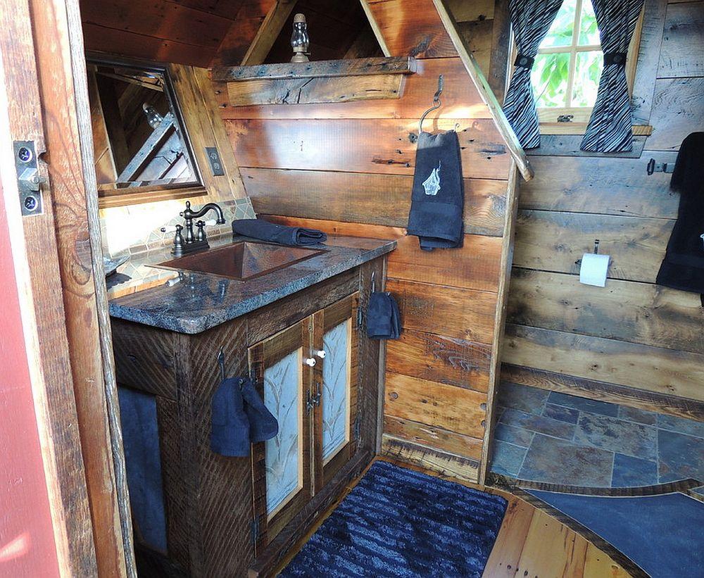 adelaparvu.com despre casute de gradina, case din lemn reciclat, design Dan Pauly, Rusticway (7)