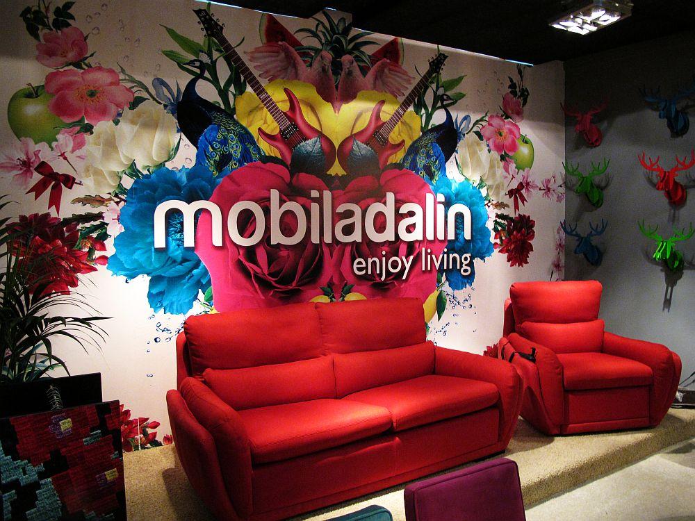 adelaparvu.com despre colectia 2014 Mobila Dalin, designer Mihai Grama, stand BIFE SIM 2014 (11)
