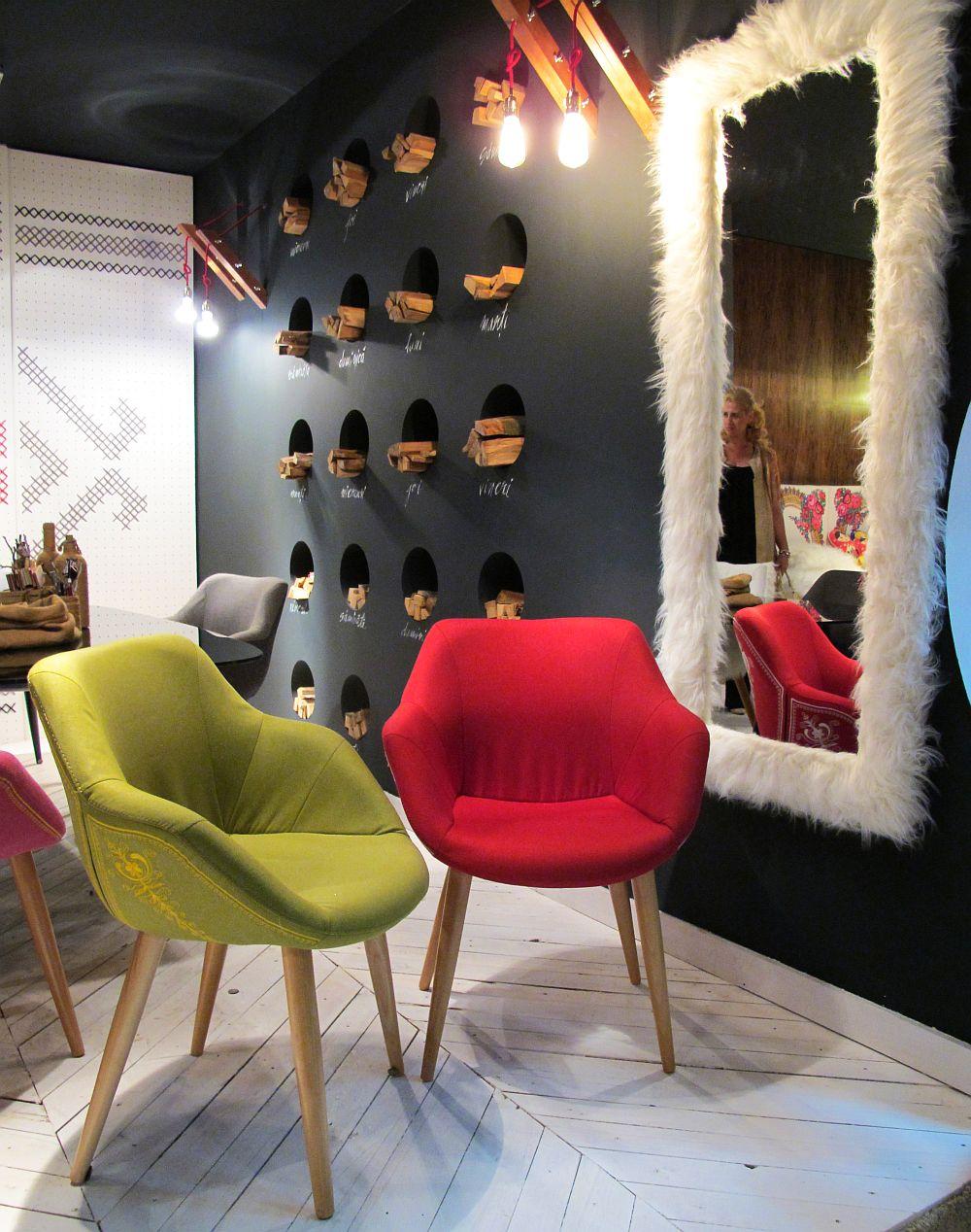 adelaparvu.com despre colectia 2014 Mobila Dalin, designer Mihai Grama, stand BIFE SIM 2014 (13)