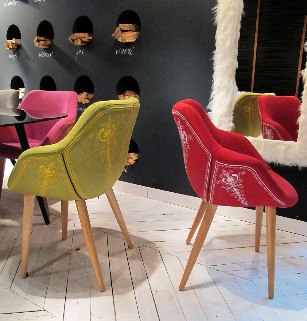 adelaparvu.com despre colectia 2014 Mobila Dalin, designer Mihai Grama, stand BIFE SIM 2014 (5)