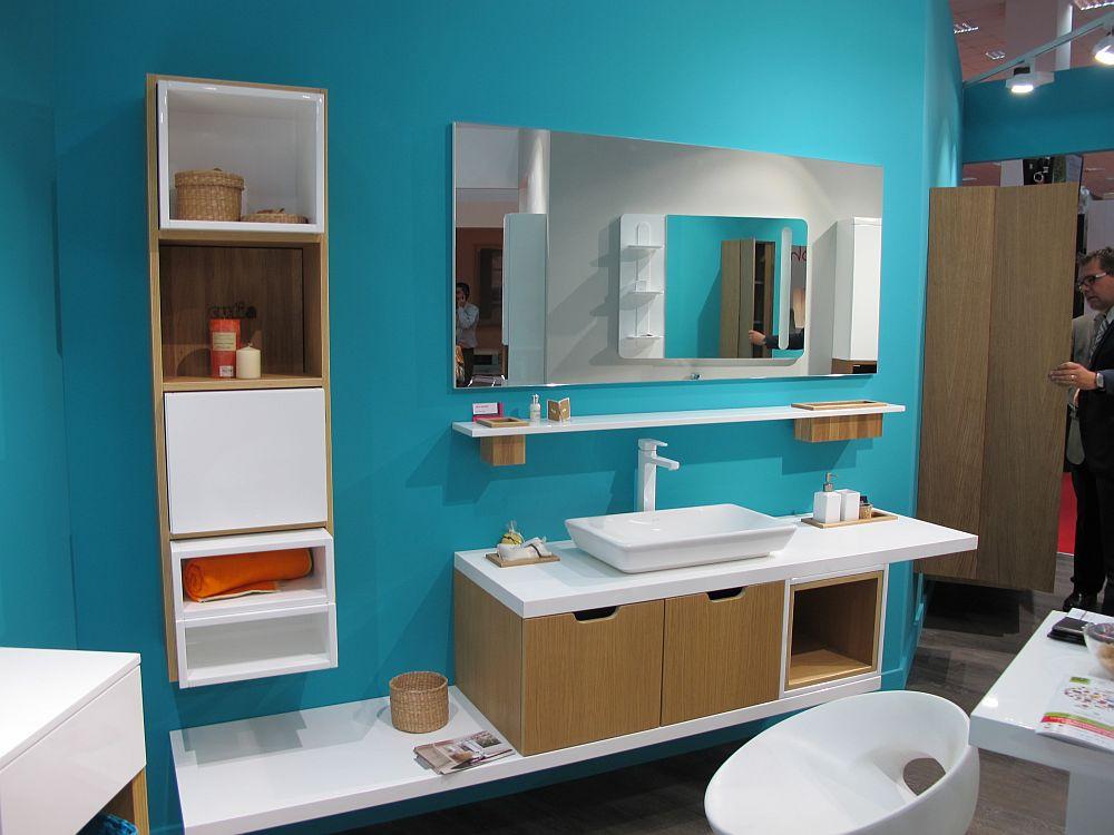 adelaparvu.com despre colectia Smart Luxury la BIFE SIM 2014, design Delta Studio (10)