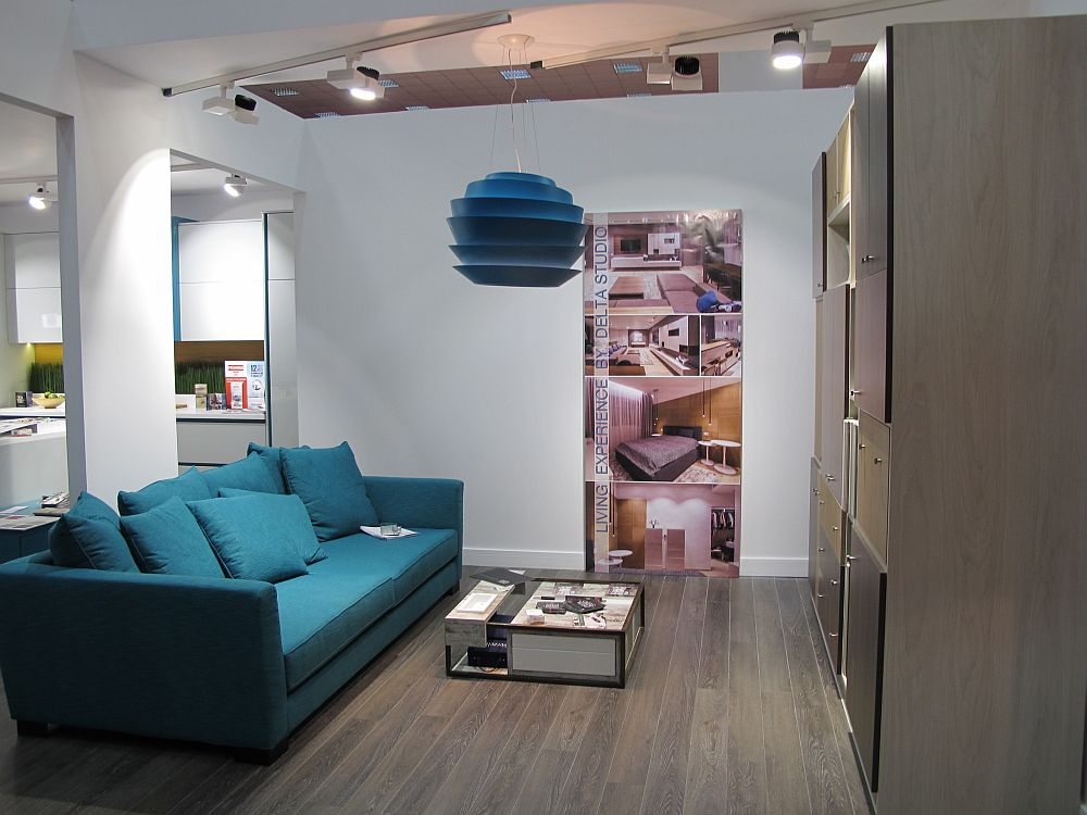 adelaparvu.com despre colectia Smart Luxury la BIFE SIM 2014, design Delta Studio (2)