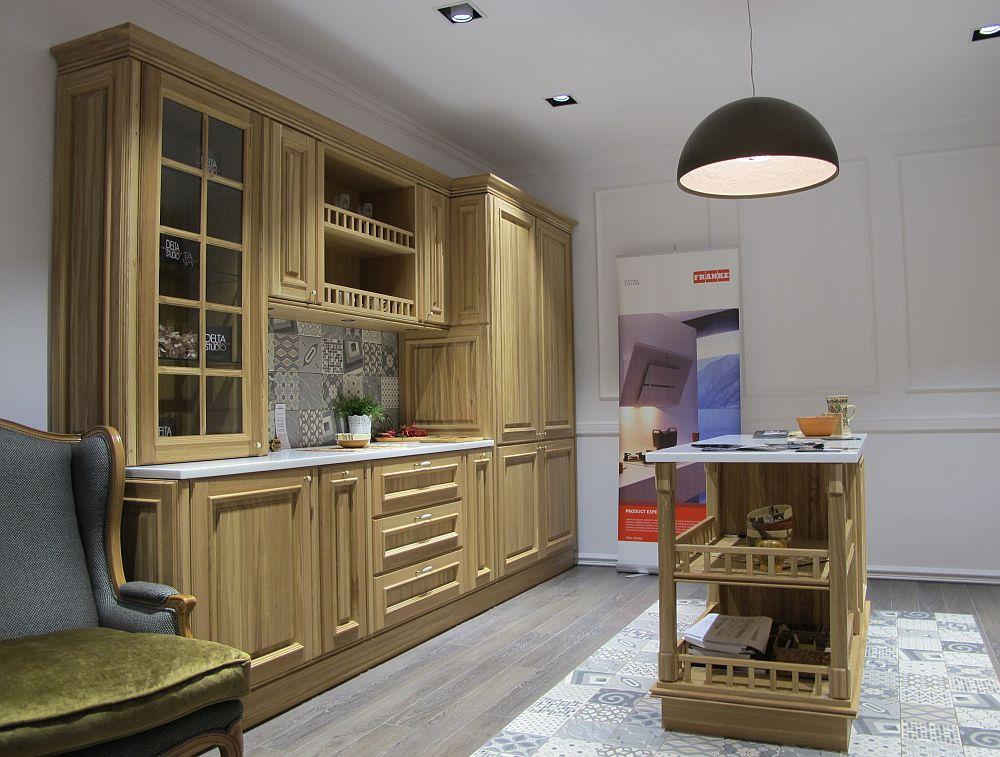 adelaparvu.com despre colectia Smart Luxury la BIFE SIM 2014, design Delta Studio (24)