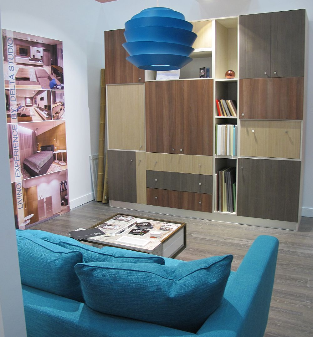 adelaparvu.com despre colectia Smart Luxury la BIFE SIM 2014, design Delta Studio (3)